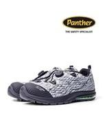 Panther 9041401LA S3 - Sicherheitsschuh SATURNO Grey TOP von Panther