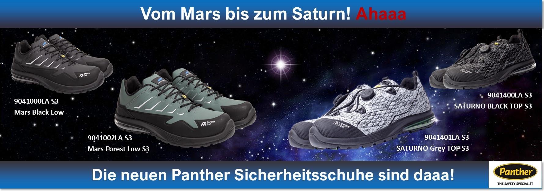 Panther Universum