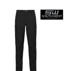 South West 905.95 schwarz  - Arbeitshose