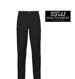 South West 906.99 schwarz  - Damen Arbeitshose