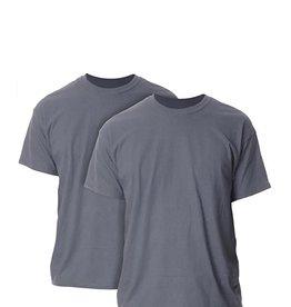 Bambus Kneuss Qualität Bambus T-Shirt anthrazit
