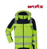 Watex 5-6221WX- Warnschutz, Winter-Softshell-Jacke WATEX