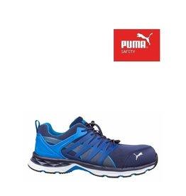 Puma 643850 S1P.S - Velocity 2.0 Blue Low