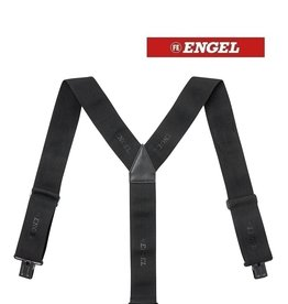 Engel FE9001-1 - Elastische Hosenträger