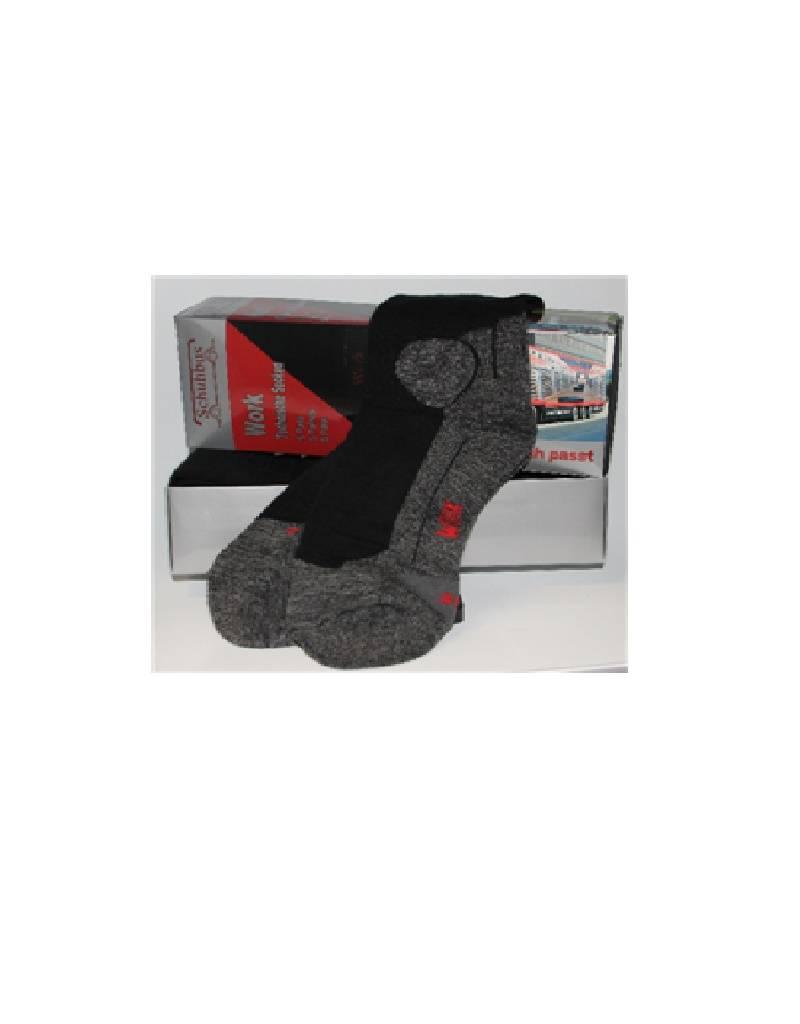 Work Socken, 5 Paar