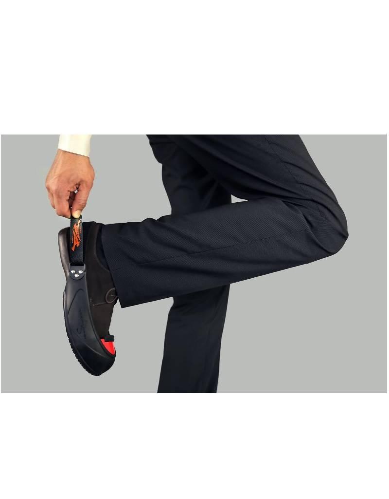 0Visitor.A -Schutzüberzug für Schuhe
