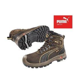 Puma 0630220.A - Sicherheitsschuh