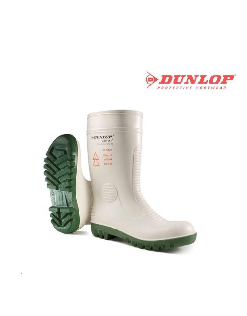 Dunlop Acifort - Isolierende Sicherheitsstiefel bis 1000 Volt Wechselstrom oder 1500 Colt Gleichstrom