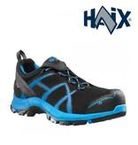 Haix HAIX Black Eagle Safety 40 Low black/blue