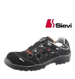 Sievi Safety Roller S1.S/AV - Sicherheitsschuh
