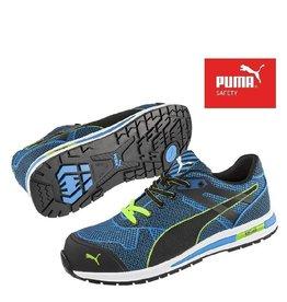 Puma 643060.S- Sicherheitsschuh