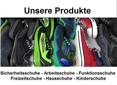 Berufsschuhe/Unsere Highlights