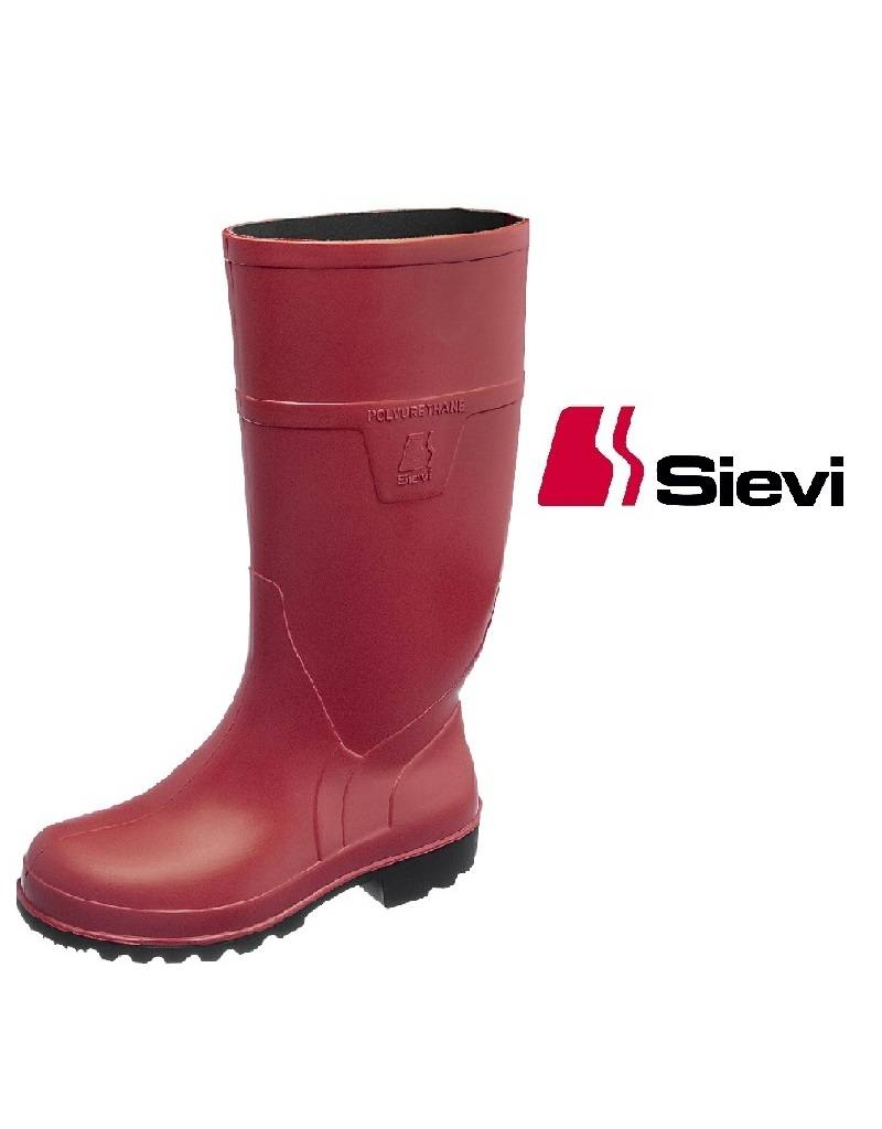 Sievi 41012R 04 ESD Rot