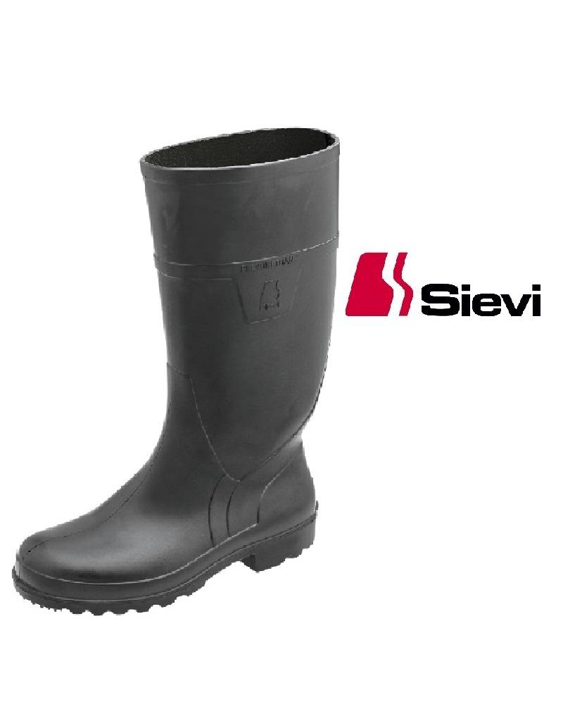 Sievi 41012S 04 ESD Black