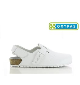 Safety Jogger Bianca WHT - Berufsschuh ohne Kappe