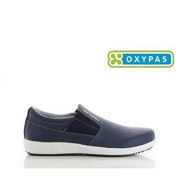 Oxypas Roy NAV - Berufsschuh ohne Kappe