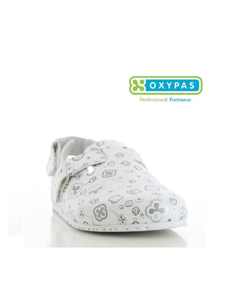 Oxypas Bianca MUG - Berufsschuh ohne Kappe