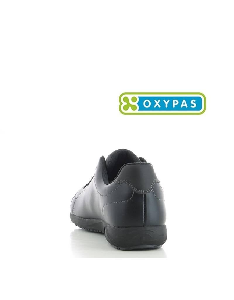 Oxypas Evan BLK - Berufsschuh ESD