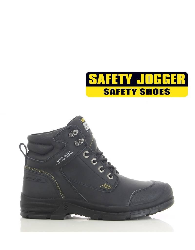 Safety Jogger Jogger Worker.L - Sicherheitsschuh