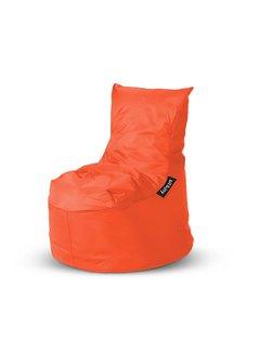 Sit&Joy Dolce Oranje Zitzak