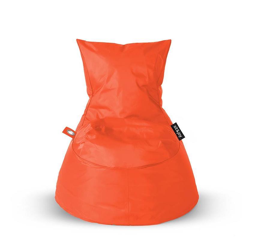 Dolce Oranje Zitzak