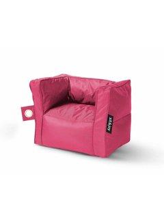 Sit&Joy Primo Roze Zitzak