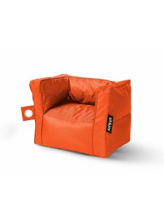 Sit&Joy Primo Oranje Zitzak