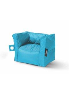 Sit&Joy Primo Aquablauw Zitzak