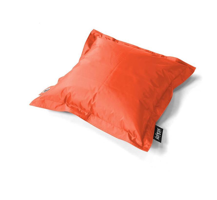 Tutti Oranje Zitzak