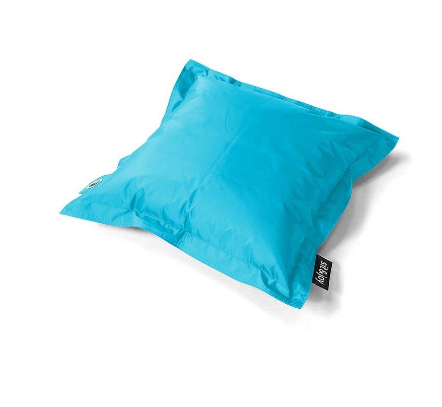 Tutti Aquablauw Zitzak