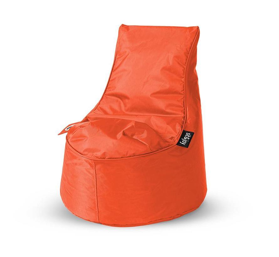 Bumba Oranje Zitzak