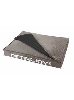 Sit&Joy Dog Bed Medium Taupe