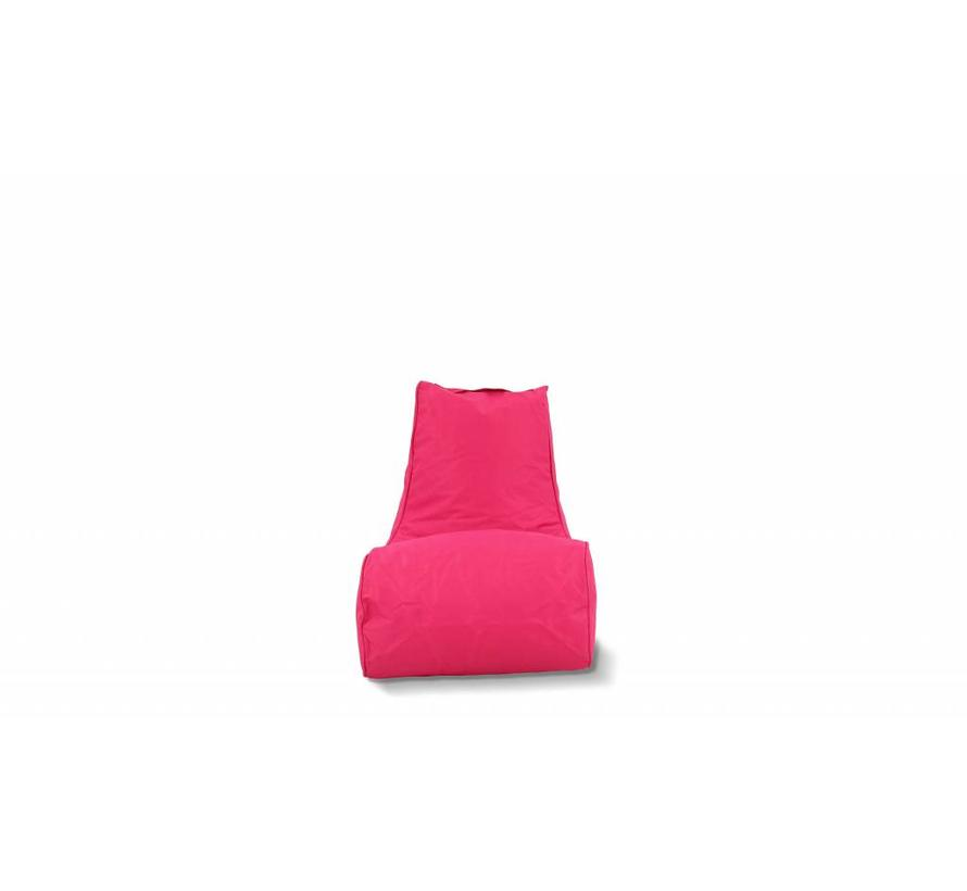 Lounge Chair Zitzak Kids Roze