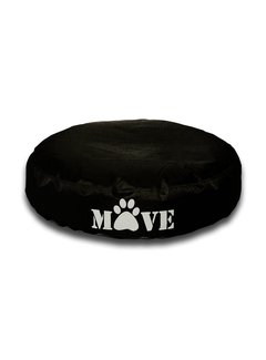 Move Move Cat Bed Black