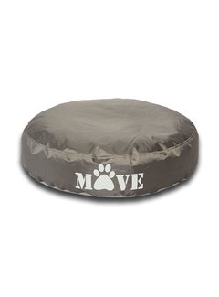 Move Move Cat Bed Grijs