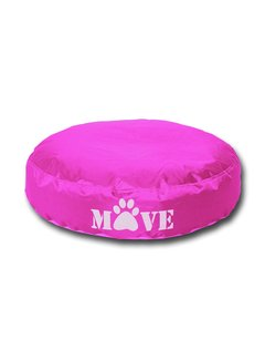 Move Move Cat Bed Roze