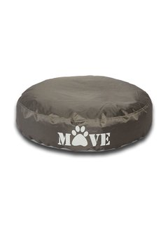 Move Move Cat Bed Taupe
