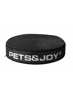 Sit&Joy Cat Bed Zwart