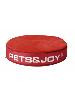 Sit&Joy Cat Bed Rood