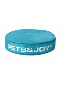 Sit&Joy Cat Bed Aquablauw
