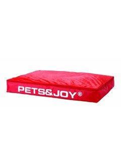 Sit&Joy Dog Bed Medium Rood