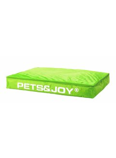 Sit&Joy Dog Bed Medium Limoen