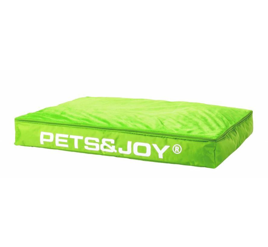 Dog Bed Medium Limoen