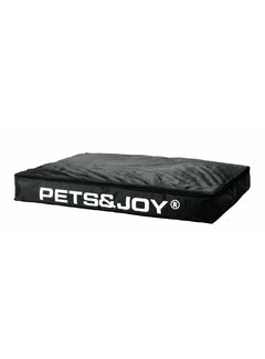 Sit&Joy Dog Bed Medium Zwart