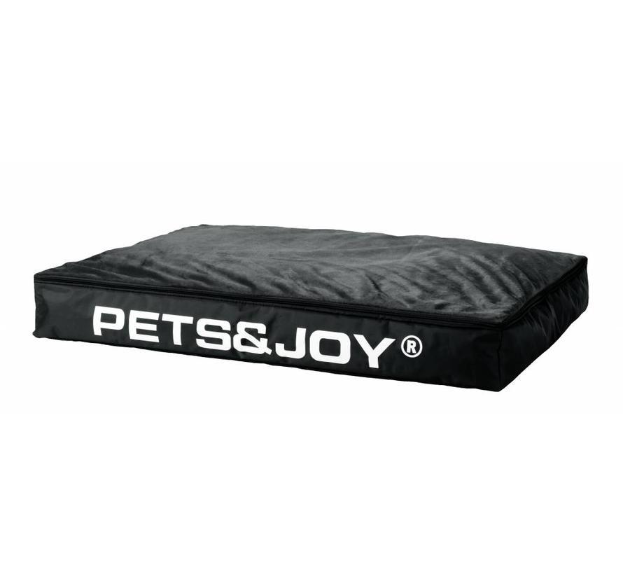 Dog Bed Medium Zwart
