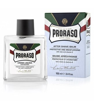 PRORASO Aftershave Balm for Dry Skin