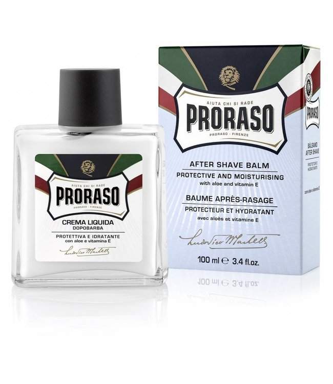 PRORASO After Shave Balm voor Droge Huid