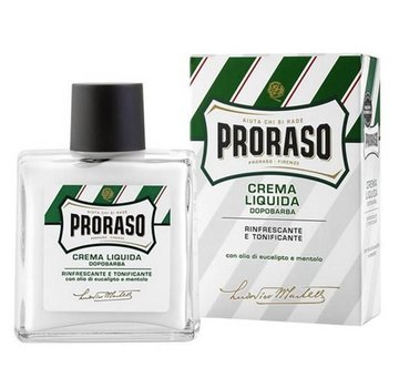 PRORASO After Shave Liquid Cream