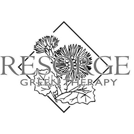 Resorge Green Therapy Organic Hair Products