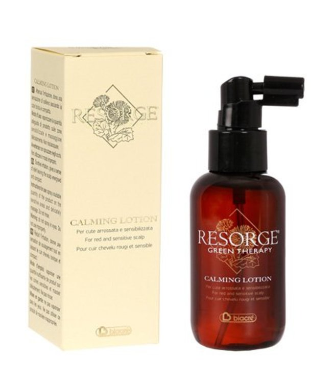 Resorge Green Therapy Calming Lotion